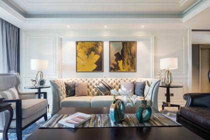 2018最新简美风格案例,为您打造有品位的生活家居