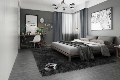 卧室色彩搭配方案,不告诉一般人的配色秘诀