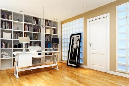 书房装修设计要点大盘点,好设计使用更舒适
