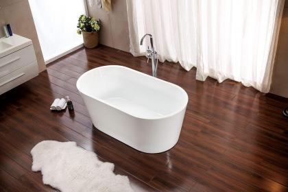 浴缸怎么选购?购买浴缸前必知的5个技巧