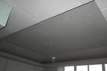 天花板怎么拆?不同材质的天花板如何拆卸?