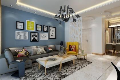 客厅太小怎么设计布置?小户型客厅软装搭配技巧介绍