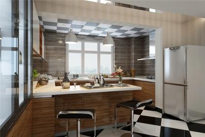 厨房如何装修设计?厨房装修设计技巧