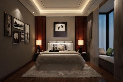 卧室飘窗如何设计?卧室飘窗设计要点解析