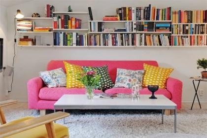 小户型收纳设计技巧,掌握这些还你一个整洁干净的家