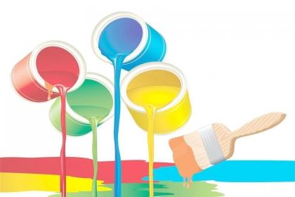 油漆怎么选择?该选择什么颜色的油漆
