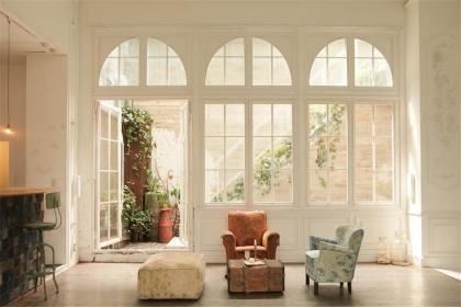 2018家庭窗户装修效果图,窗户装修图片大全
