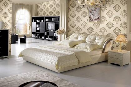 壁纸与壁布的优缺点,壁纸和壁布有什么区别
