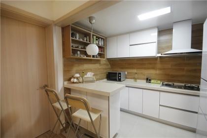 廚房裝修時需要注意哪些問題?廚房裝修需要注意的細節
