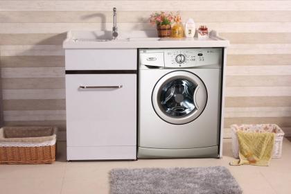 滾筒洗衣機上排水和下排水有什么區別?看看這里就明白了