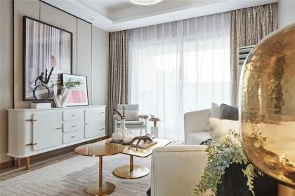简约风格客厅怎么设计,教你打造梦想中的简约客厅