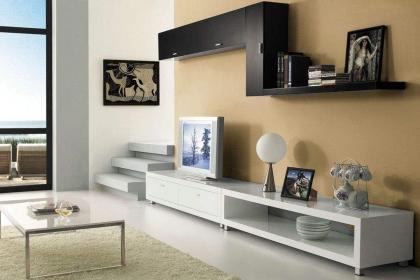 客厅电视柜上适合摆什么装饰品?客厅电视柜摆件搭配技巧