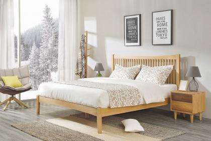 白橡木家具怎么样?白橡木家具优缺点及保养方法总结