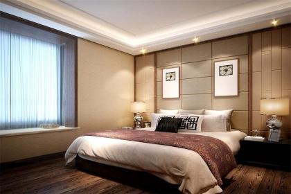 老人房装修风水讲究,打造简约舒适的居室空间