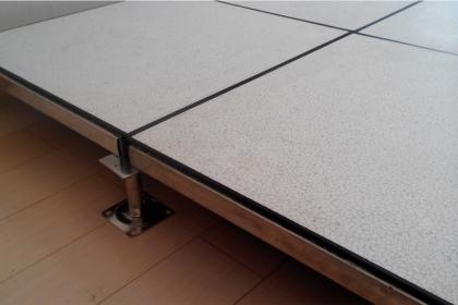 什么是防静电地板?防静电地板的优缺点是什么?