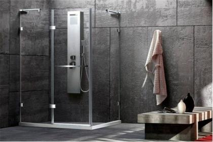 淋浴房十大排名,国内十大淋浴房品牌有哪些