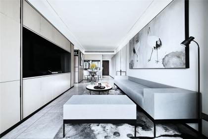 新中式客厅如何设计?新中式客厅设计要点