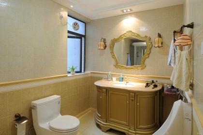 卫生间怎么装修好?家庭卫浴间装修细节介绍
