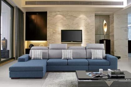 客厅沙发怎么选购?选购沙发不看亏大了!