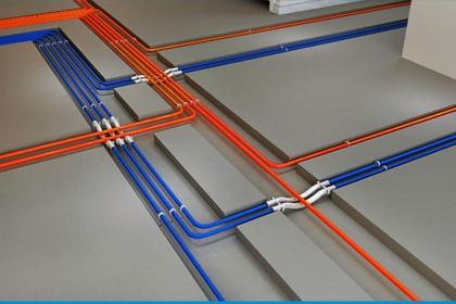 强电弱电交叉怎么处理?电路安装需要注意哪些事项?