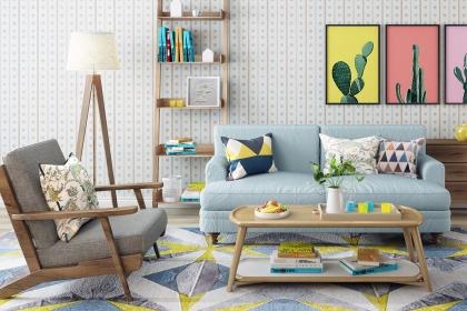 掌握地板和家具配色技巧知识,学会了装修更简单