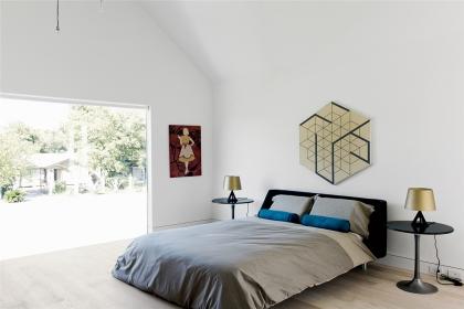 卧室地板选购注意事项,打造最具亲和力的居室环境