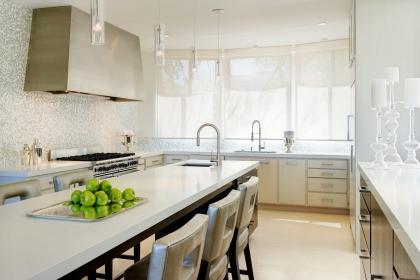 厨房在什么方位风水好?看看你家的厨房位置好不好