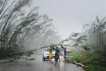 臺風天需注意防御哪些事兒 謹記這十招臺風來了也不怕