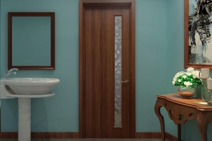 卫生间门朝外开好还是朝内开好?你家的卫生间门装对了吗?