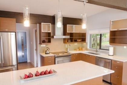厨房灶台不能朝向哪个方位?装修厨房这些风水禁忌要知道