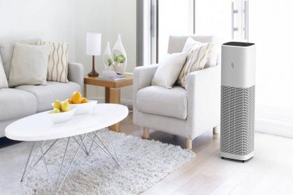 空氣凈化器怎么選?教你如何選購到合格的空氣凈化器