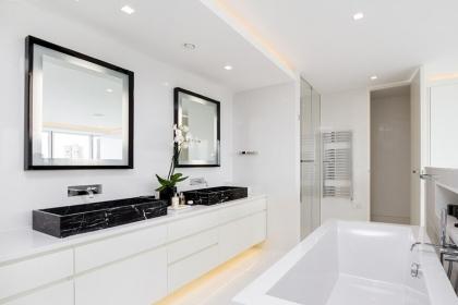 衛生間鏡子如何安裝?超詳細的衛生間鏡子安裝方法