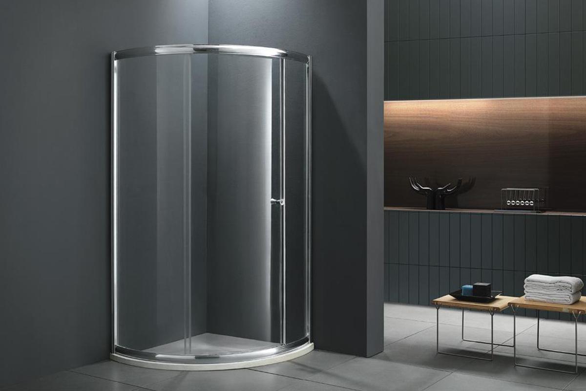 淋浴房尺寸一般是多大?怎么确定淋浴房的尺寸?