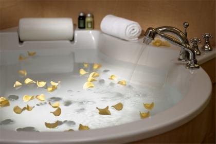 浴缸装修效果图,浴缸装修图片大全
