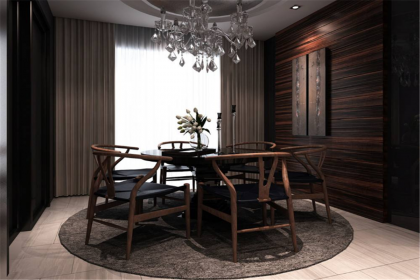 中式餐桌椅选购技巧,中式餐桌椅选购注意事项