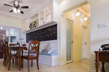 家居角落空间巧妙装修,让你的生活更丰富多彩