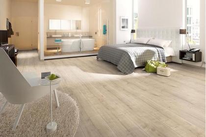 卧室木地板装修效果图,总有一款是你喜欢的