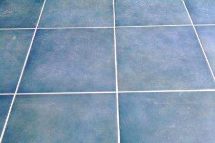 瓷砖美缝工艺注意事项介绍,地面装修也很重要