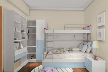小孩卧室风水布局,营造成长好环境