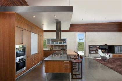 2018厨房橱柜效果图,厨房橱柜图片大全