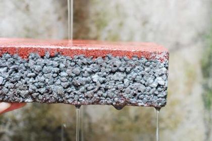 透水砖施工方法是什么?透水砖施工有什么注意事项?