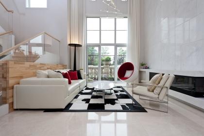 客厅地毯风水,客厅地毯风水禁忌有哪些