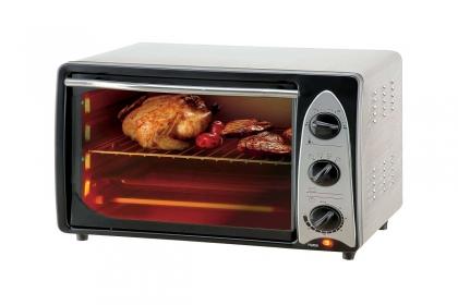 家用电烤箱如何清洗?家用电烤箱清洁保养小妙招