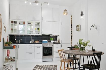 厨房收纳整理如何做?厨房收纳整理技巧