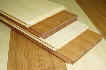 竹地板安裝方法,竹地板安裝注意事項介紹