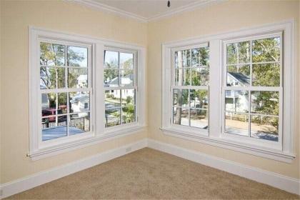 家居裝修窗戶選購指南,窗戶選購需要注意的事項