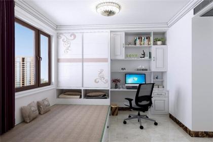 小卧室怎么放家具,小卧室怎样让空间显大