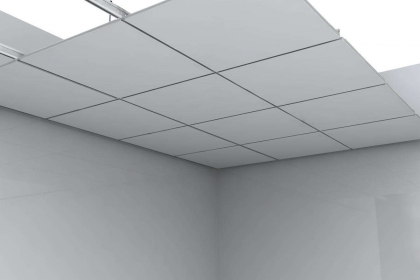 鋁扣板吊頂安裝注意事項是什么?鋁扣板吊頂安裝步驟與注意事項