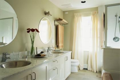 卫生间装修风水禁忌,打造完美卫浴空间