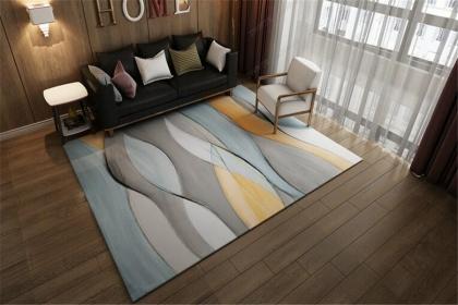 地毯如何选择?地毯的选择技巧